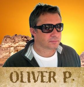Oliver Penner