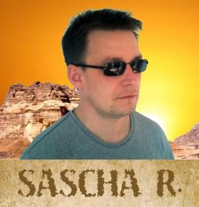 Sascha Riedeberger