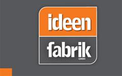Ideenfabrik GmbH - Mühlhausen