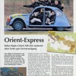 Oldtimer Praxis 05/2011