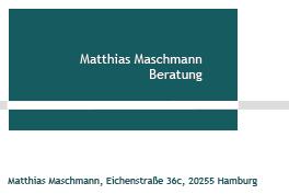Matthias Maschmann
